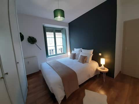 Le XIII - Heart of Colmar - Comfy Apartment