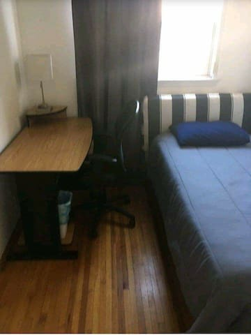 Room Available for the month of Jan- Feb 1st