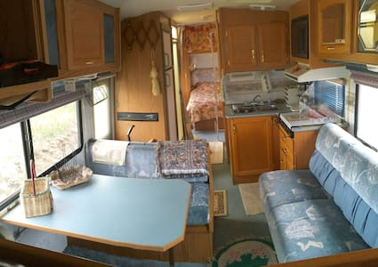 Mystic Mountain RV - Livingston - Camper/RV