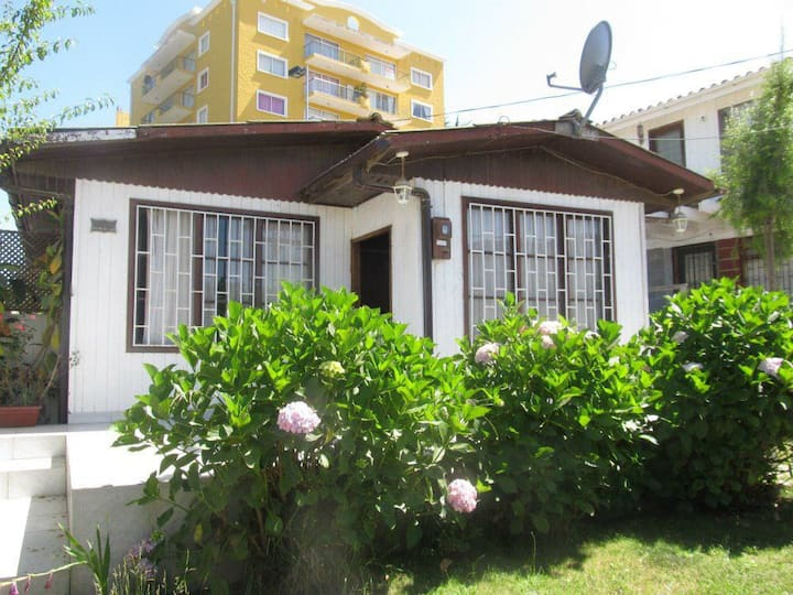 Linda casa en Argarrobo Norte