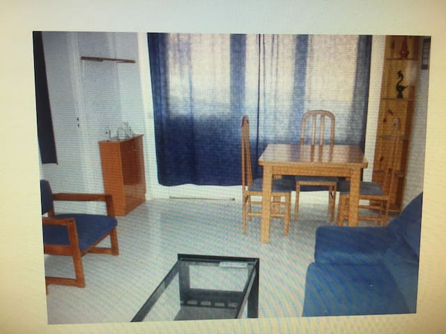 Apartamento Tagor - Torrenova - อพาร์ทเมนท์