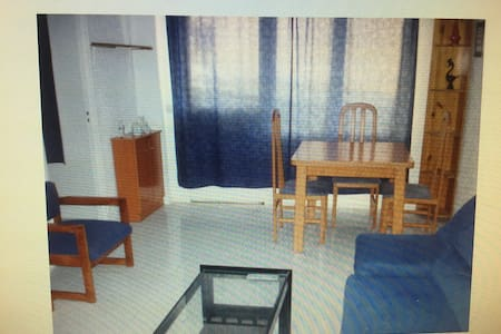 Apartamento Tagor - Torrenova - Wohnung