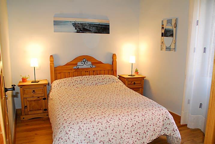 """Dormitorio """"Ribera"""""""