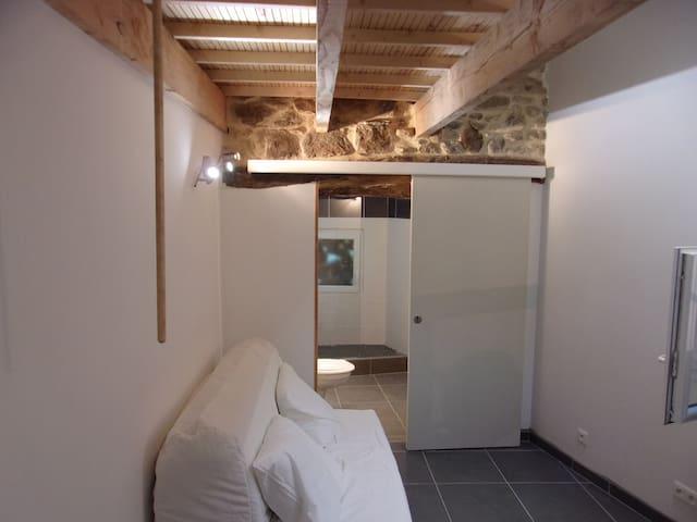 Studio tout confort 20 m2