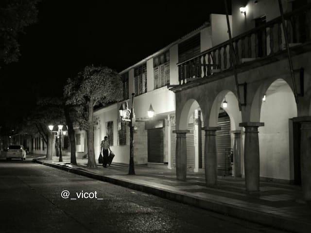 Habitaciones VICO