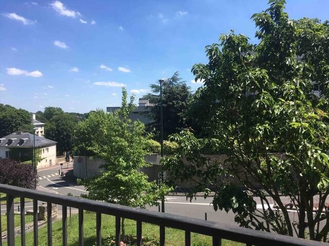appartement proche Paris et Versailles