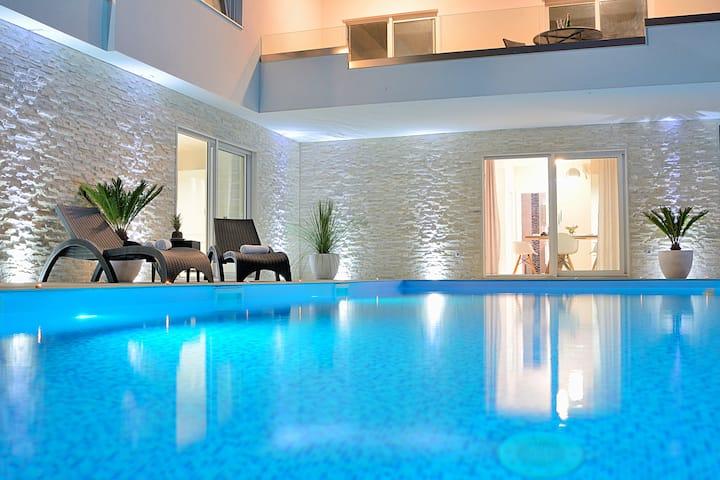Luxury Apartment Villa Marija II
