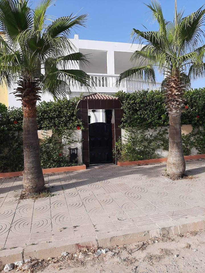 Villa Maria-Camillia @ Sidi Bouzid El Jadida