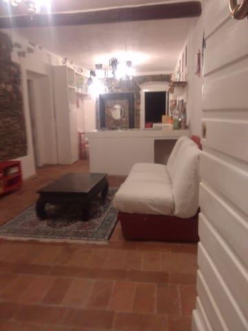 LA CASETTA 113 - Vezzano Ligure - Lägenhet