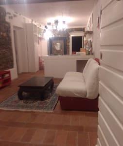 LA CASETTA 113 - Vezzano Ligure - Appartement