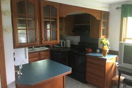 Fully-Equipped Apartment 10min from City and Sea - Scarborough - Appartement