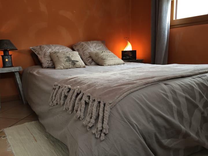 Small cosy home