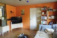 offener Wohnbereich :-)