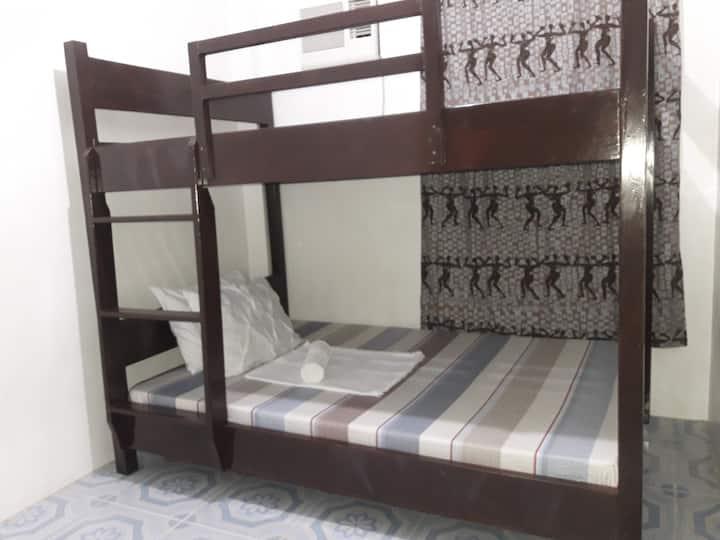 Hamada's Guesthouse Sabang- STANDARD Couple Room