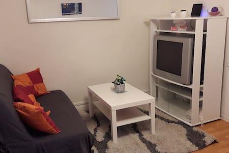 Charmant appartement meublé centre ville  Colmar - Colmar
