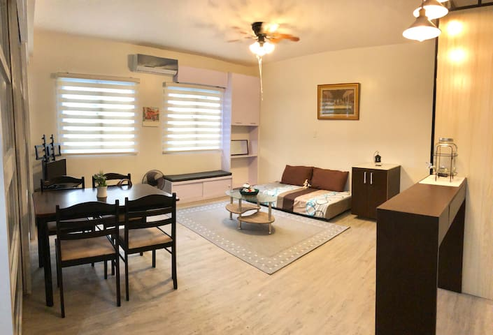 Rest & Relax @our spacious furnished 2BR in Nuvali