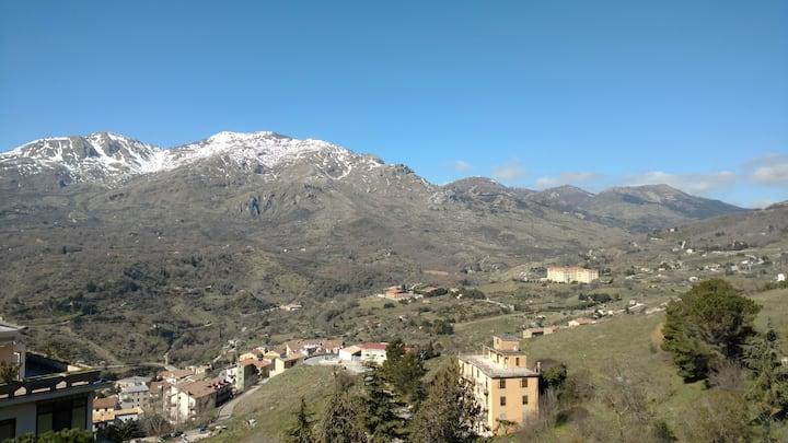 Nel Borgo più bello--Petralia--