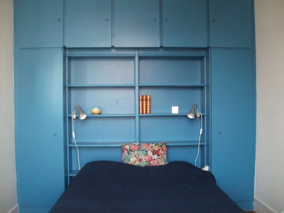Chambre airbnb