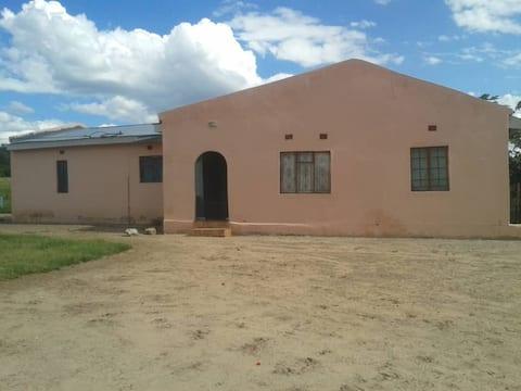 Thutwa Guest House