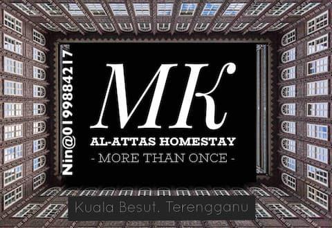 MK AL-ATTAS HOMESTAY - KUALA BESUT