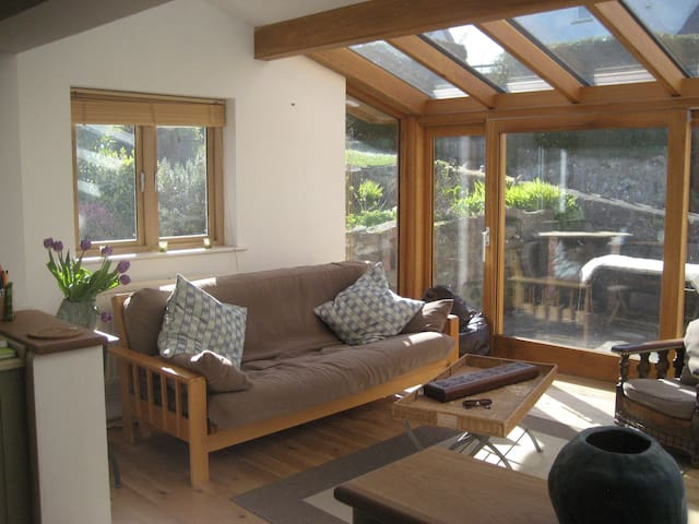 Luxury home Pembrokeshire sleeps 2 - Marloes - Apartamento