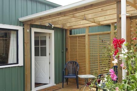 Beekeeper's Cottage