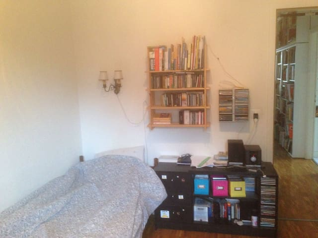Separate room, flat close to centre - Losanna - Appartamento