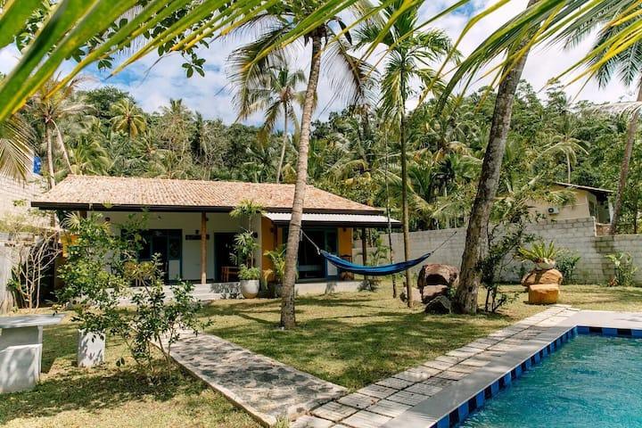 Mataramba Villa Unawatuna