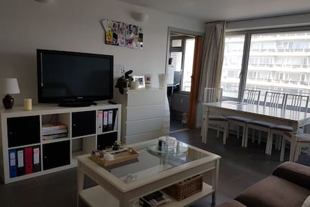 Appartement 55m² Evere - Evere