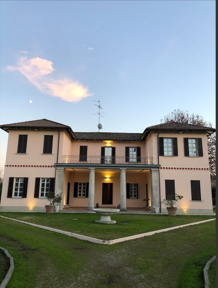Suites Mansion - Bilo DXDX