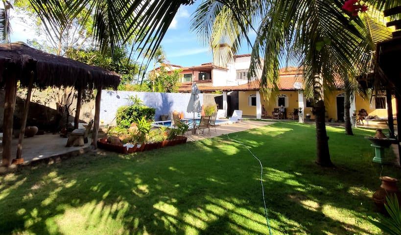 Linda casa - Ilha de Itaparica