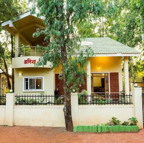 Cozy Private Room In Panchgani