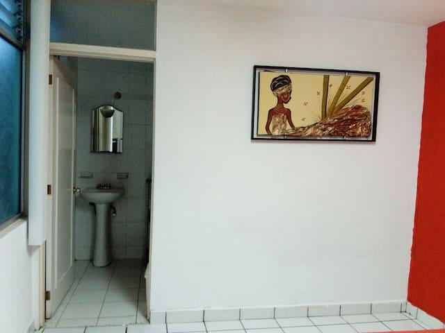 Habitación Tipo Hotel - Tepatitlán de Morelos - Other
