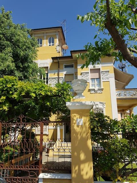 Villa Lina, Camera Doppia Piccola