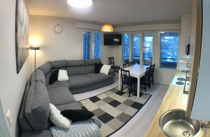 Stara Levi , two bedroom nice and cozy apartment