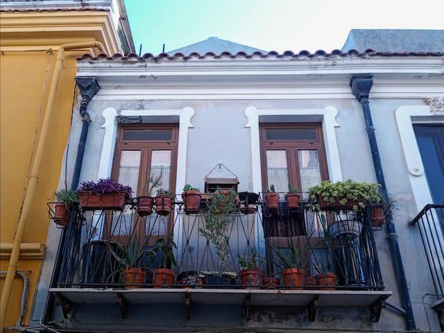 Casa nel centro storico
