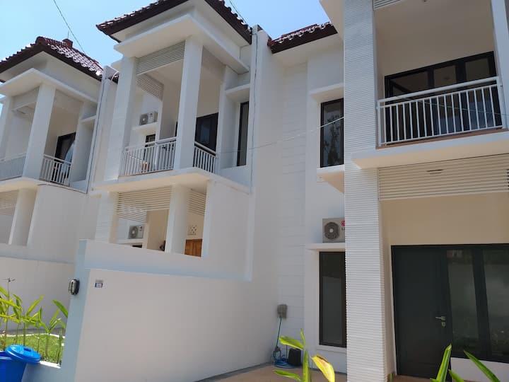 Apartement near from dream land beach. #12b bawah