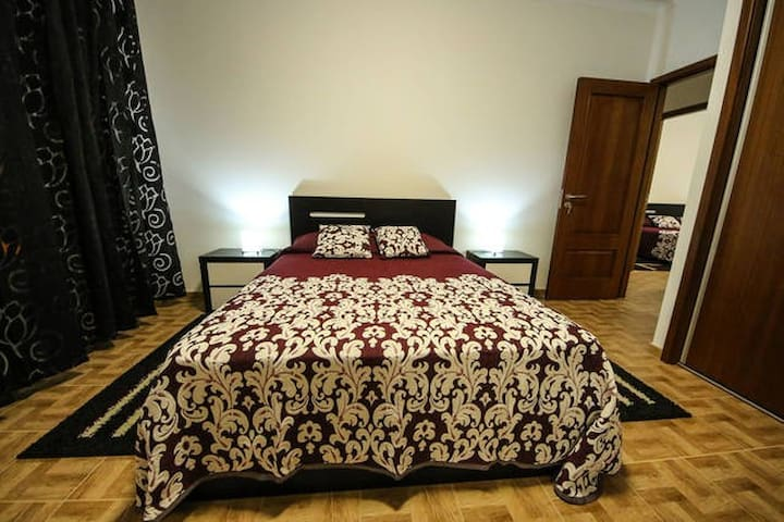 1 Bedroom Apartment - Arrifes - Appartamento