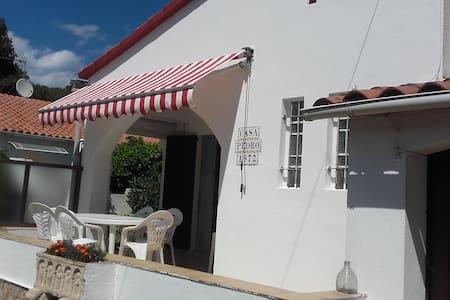 Casa Pedro à l'Escala
