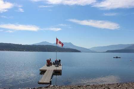 Sunny brae Home and Cabin, Lake, Views,  Beauty