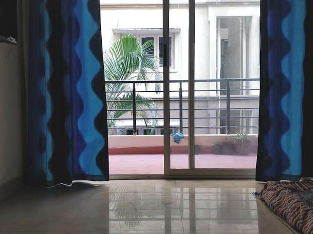 Peaceful apartment - Bellandur