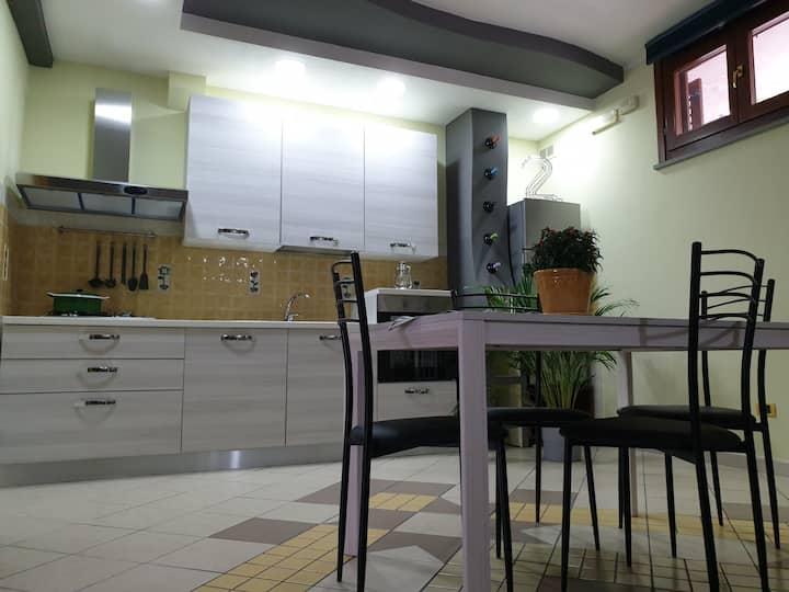 Demetra Residence Enna