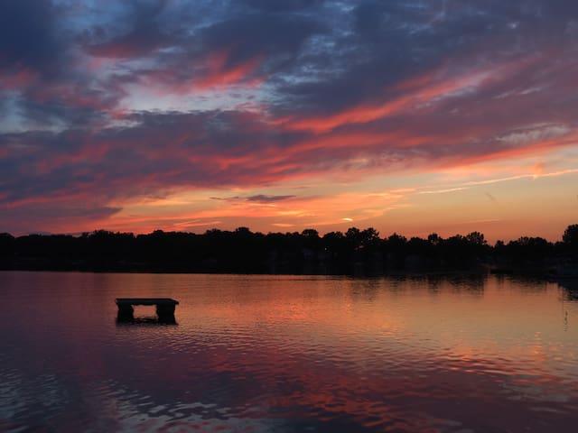 Stone Lake Rentals