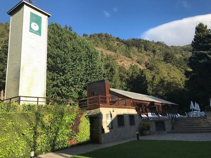 San Martin de los Andes - Resort Alquiler 2020