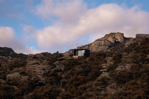 Pisa Cabin σε ένα λόφο στην καρδιά του Κεντρικού Οτάγκο