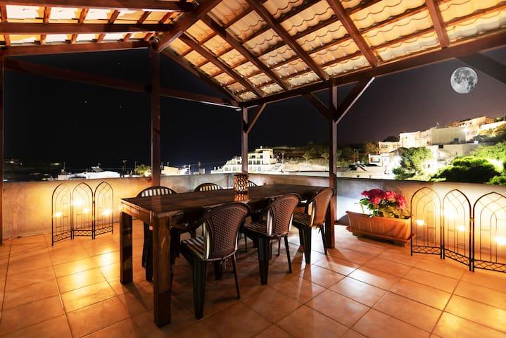 Nicos Apartments Agia Pelagia