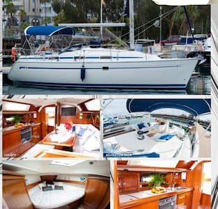 """Cyprus Yacht Staying Onboard """"CYSO"""""""