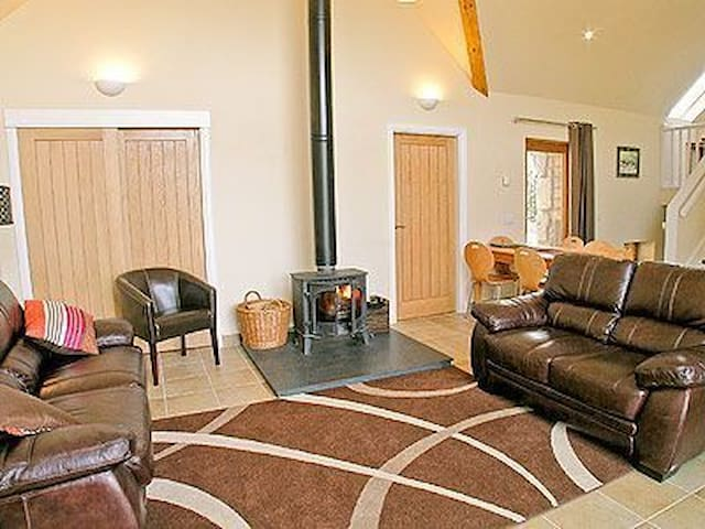 The Byre - Banchory
