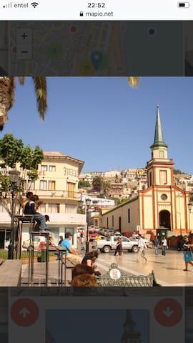 Hospedaje y Gastronomía del Norte de Chile