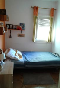 Apartamento serca from Station Sants - Barcelona